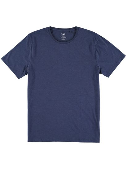 MENS ORGANIC COTTON BLEND SHORT SLEEVE TEE
