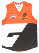 YOUTH AFL GHERSEY