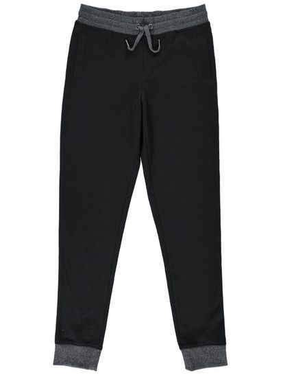 Boys Plain Trackpant