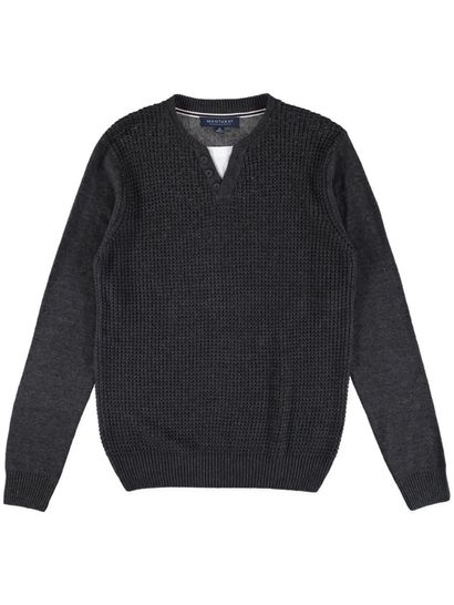 Mens Basic Knitwear