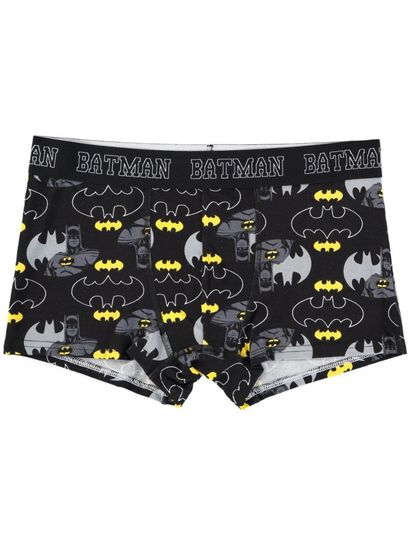 Mens Batman Trunk