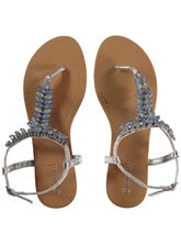WOMEN EMBELISHED SANDAL