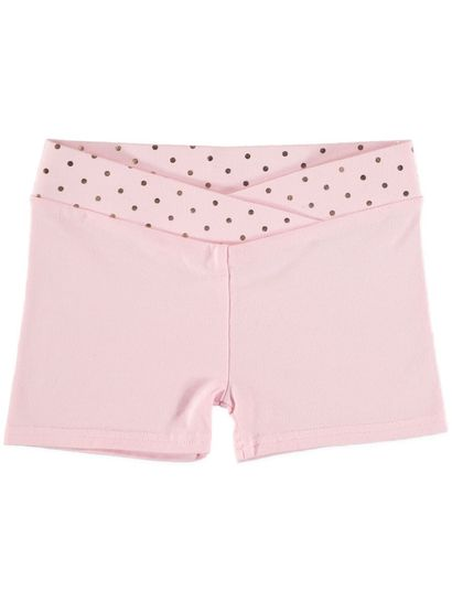 Toddler Girls Bike Short