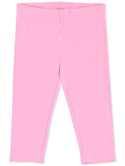 GIRLS PLAIN LEGGING