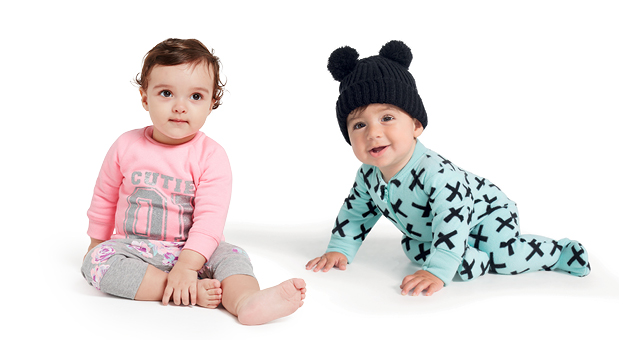 Shop Baby Clothes Online | Best and Less