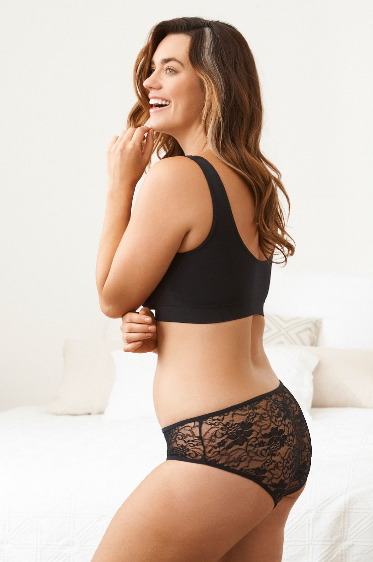 Women's Lace Briefs
