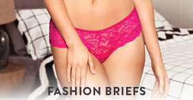 Women's Fashion Briefs