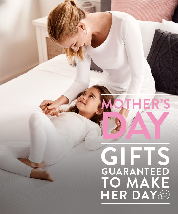 Mother's Day gifts guaranteed to make her day