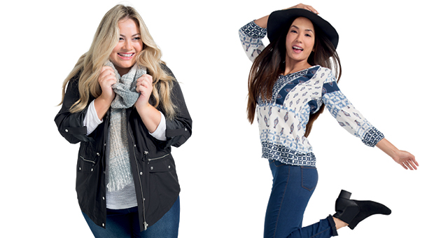 Womens Clothing | Best and Less