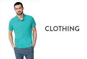 Clothing for Dad
