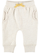 Baby Quilted Fleece Pant
