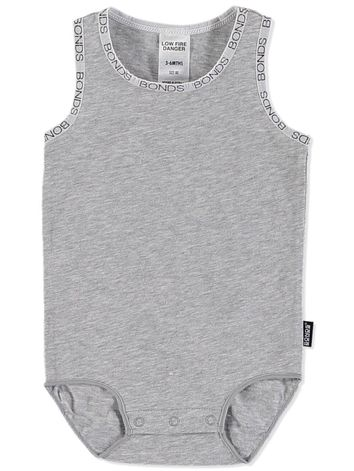648369a55 Baby Bodysuits & Onesies | Best&Less™ Online