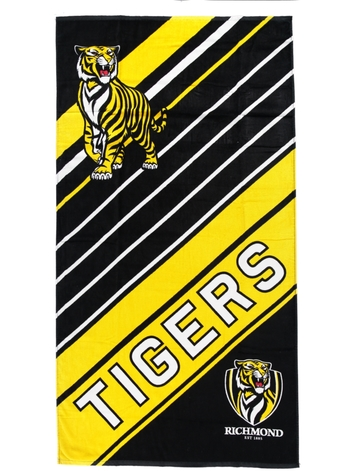 Richmond Tigers Merchandise & Clothes | Best&Less™ Online