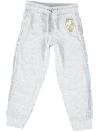 TODDLER GIRL SEQUIN TRACKPANT