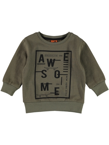 eb05149e9 toddler boys mix & match crew sweat top. $8.00. New Arrival