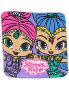 Shimmer & Shine Magic Face Washer