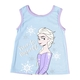 Girls Frozen Pyjama Set