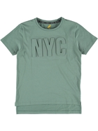 Youth Boys Moulded Fashion T-Shirt