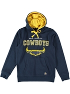 Youth Nrl Fleece Hoodie