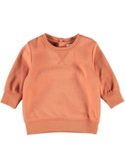 Baby Plain Fleece Jumper