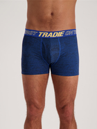 Mens Cool Tech Tradie Trunk