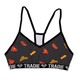 Tradie Justice League Sports Crops