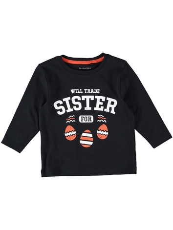 eb12de209 Kid's Long Sleeve Tees | Best&Less™ Online