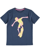 Youth Boys Print T-Shirt