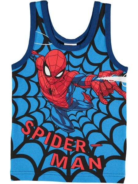 8ae7c385a881 Boys Spiderman Vest | Best&Less™ Online