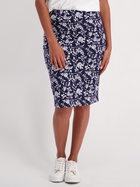 Womens Pull On Tube Skirt