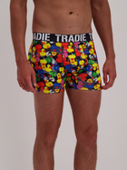 Mens Tradie Work N Surf Trunk