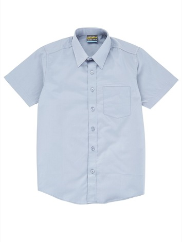 effdc6795 Polo Shirts and School Shirts for Boys | Best&Less™ Online