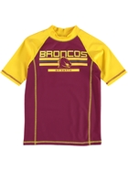 Youth Nrl Rash Vest