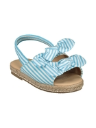 Toddler Girls Bow Sandal