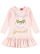 Girls Long Sleeve Nightie