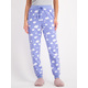 Womens Flannel Jogger