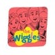 Wiggles Magic Face Washer