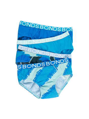 3837d1a121 Bonds Clothing & Underwear | Best&Less™ Online