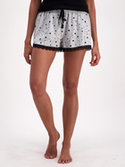 Womens Cotton Polyester Short