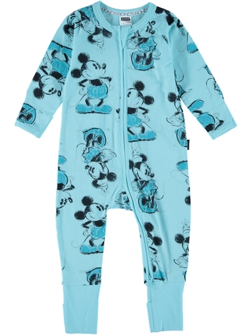15748810e You might also like. Baby Bonds Zippy Romper Mickey Mouse `