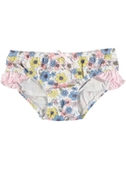 Girls Printed Everyday Brief
