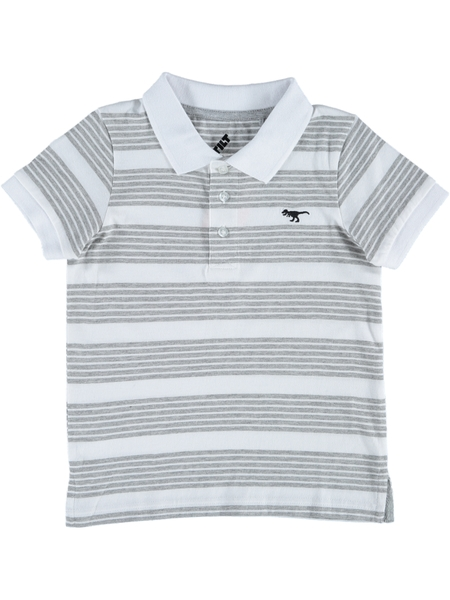 a48d2c92c9 Toddler Boys Striped Polo | Best&Less™ Online