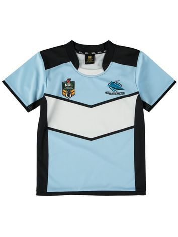 736ac3e4ae8 Cronulla Sharks Merchandise & Clothes | Best&Less™ Online
