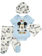 Baby Mickey Mouse Starter Pack