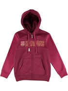 Youth Soo Bonded Fleece Jacket