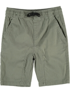 Boys 7-16 Drop Crotch Chino Short