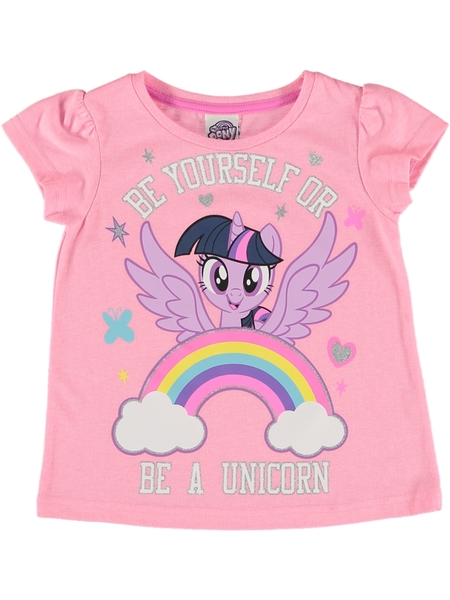 5657775ea Toddler Girls My Little Pony Tee | Best&Less™ Online