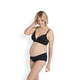 2 Pack Wirefree Maternity Bra