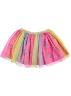 Toddler Girl Shimmer & Shine Tulle Skirt