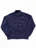 NAVY BLUE KIDS TRICOT JACKET
